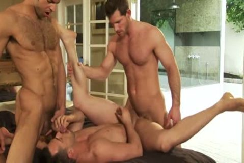 from Hezekiah only dudes gay videos