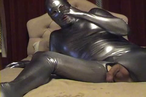 from Rylan gay zentai