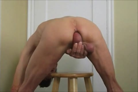 gigantic nude penis and extraordinary wazoo and Self plowing