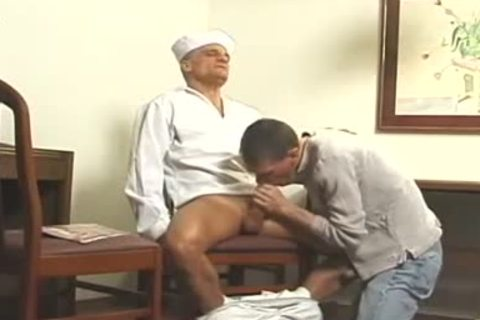 Office gay biggest dick video