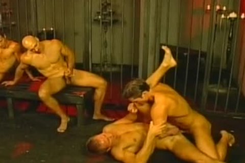 pliant And taskmaster homo boyz nail In Love Dungeon