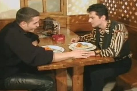 Hungarian paramours suck Each Others knobs