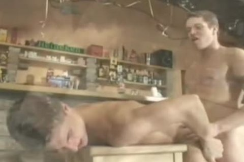 Sonny Silver And Brady Chauvin Have Some homosexual twink Sex