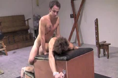 TWO juvenile SLAVES' TRAINING