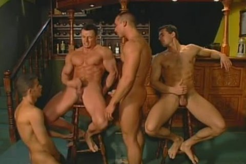 Bikers bunch-sex - Scene 2