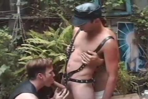 Leather Sensations - Scene 2