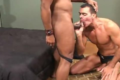 Gag-n-Breed - clips - MACHOMOE.COM