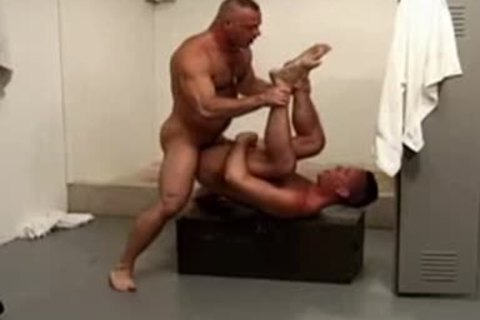 homosexual Sex in the army