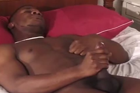 Interracial wazoo Pumping lad Takes This horny darksome