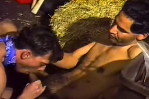 The large The Bad And The unsightly - Scene 1 - Spurs clip