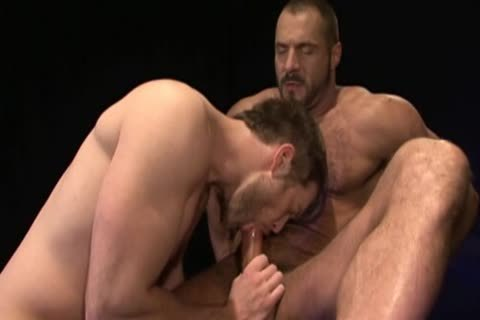 Colby And Arpad