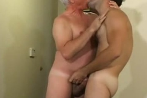 daddy chap bangs Younger twink
