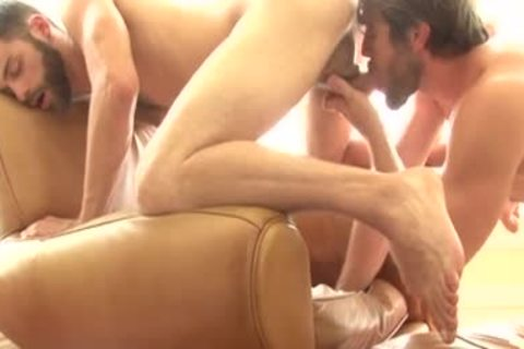 NS - Dream Team clip 1: Colby Keller & Tom