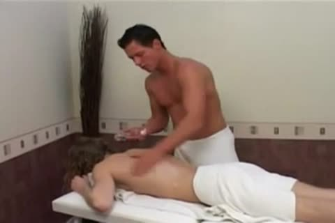 Massage And greater quantity BB