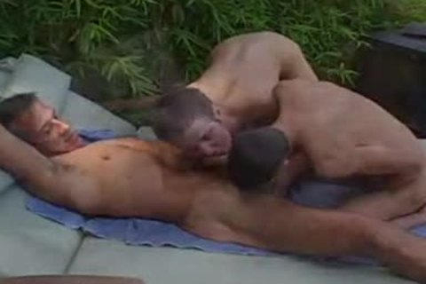 Jay Taylor nails Two young twinks