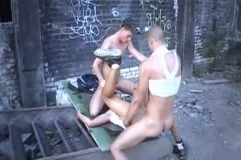 Fit Scally Chav guys Outdoor trio