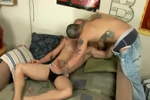 Rocco Giovanni And Luke Riley