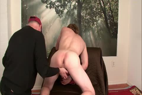 str8 Wisconsin Farm B-y's First homosexual blowjob