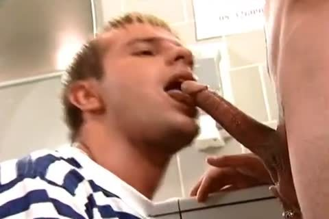 homo Pride oral-job With Facial