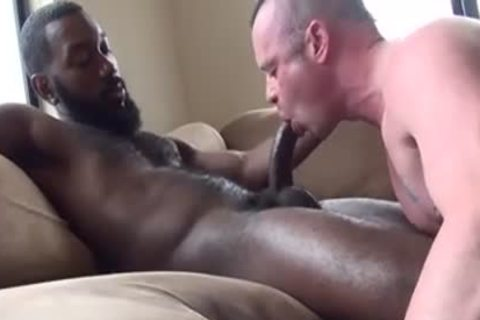 Interracial butthole sex - Factory clip