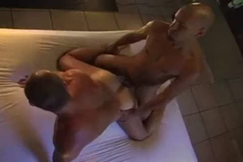 Latino cutie Getting Filled With A gigantic in nature's garb 10-Pounder