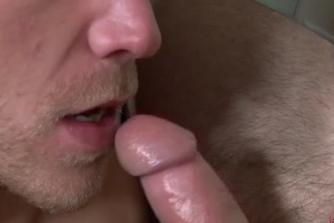 Take My sex sperm - Scene 4
