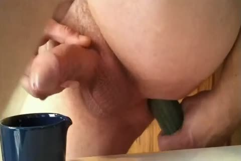 Prostate massage and cum vol. three