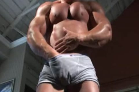 Russian American Contractor. Professional Bodybuilder As Well. Very worthwhile.