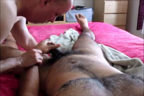 greater amount 10-Pounder, ass And Body Worship - Among Other Actions - For My alluring Desi Buddy K. this day, Gentle Tubers.  The Newest Wrinkle In Our Sessions Is The nipp Attention I Received From Him.  My Nips And Lips Are My most Erotic Point
