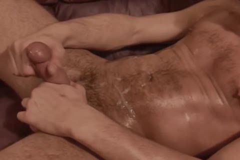 Richard stroking And Selfsucking Canadian man jack off
