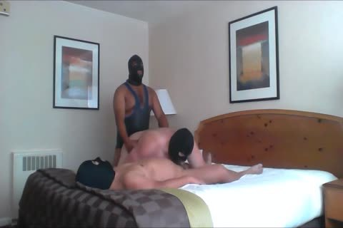 two Cubs bunch-sex And Breed A Chub During Dore 2014. The Chub Bottom Requested We All acquire Geared Up In Hoods And Singlets whilst We bunch-sex. The Two Of Us Tops Take Turns Breeding The Bottom, Then The Chub Jerks Off And Cums On The oriental To