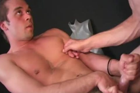 Puffy twink teats and gay porn clips for