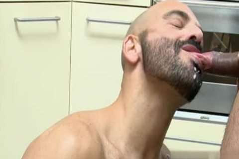 palatable Stepfather Close Up Creampie