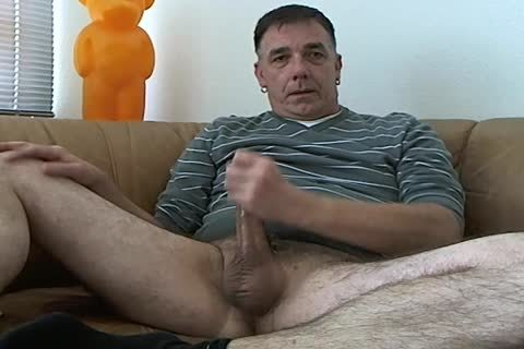 Short enjoyment With My dick And With Poppers On The sofa.