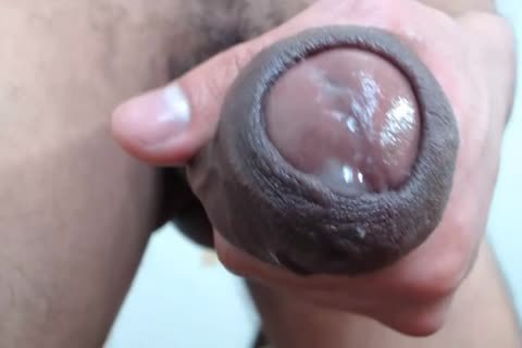 11 Inches , 25 Cm  gigantic  Uncut  10-Pounder Cumming Second Time On Valentines Day