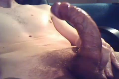 lots of Pre-jizz And Cumming.