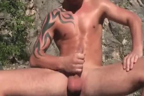 TWINS JOSEPH & ROBERTO - sex sex cream flow COMPILATION