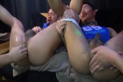 naughty Japanese homo males Sex Clip