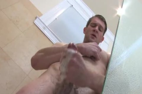 Ashley Rider Colby Keller Solo - Scene 1