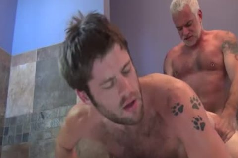 sex sperm Of The Top - Scene two