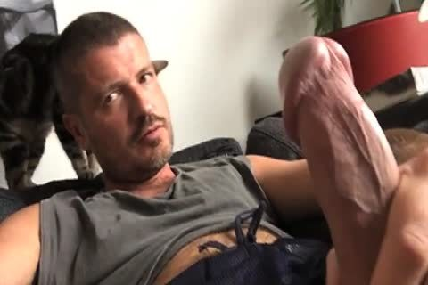 TIERY B. // PHOTO-PORNO-GRAPHER - Copyright / Daddy - massive ramrod - palpitating ball sex cream - Masturb
