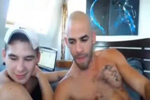 Interracial boyz nude web camera