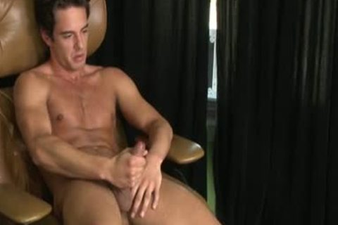 Donny Wright Solo jerking off