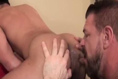 naked That gap Rocco Steele And Eli Lewis