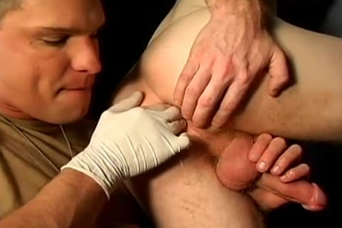 Brad Benton And Tim Rusty Are lustful males
