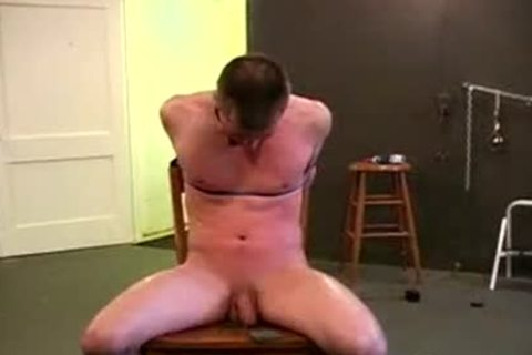 Slaves blowjob-job Shave