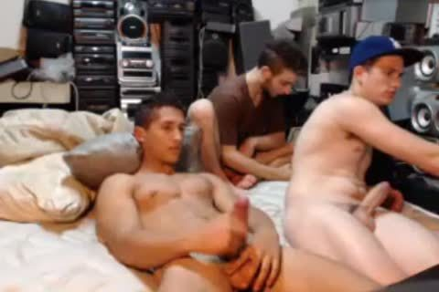 Argentine pumped up lad With large dick Cums In A Crystal Glass
