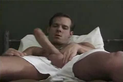Michael Brandon In The Barracks