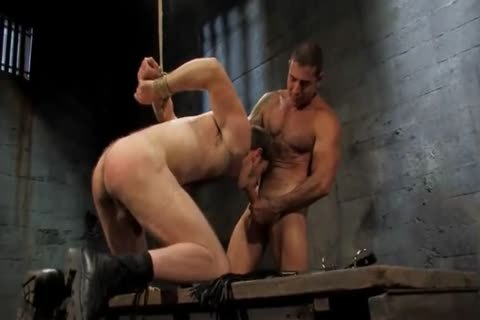 bdsm castigation And bondage fine plow