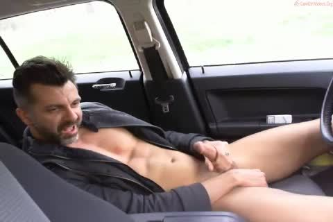 Jerk In A Car
